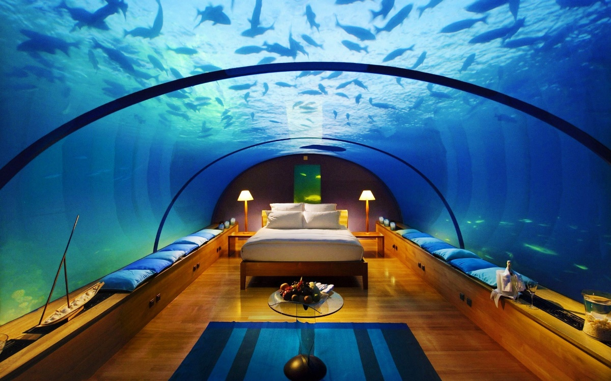 good-looking-aquarium-decor-ideas-for-bedroom-real-house-design