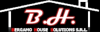 BERGAMO HOUSE SOLUTIONS logo