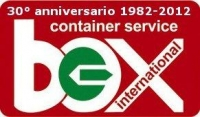 Box International (VENDITA CONTAINER nuovi e usati) logo