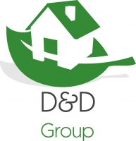 D&D Group logo