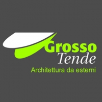 Grosso Tende logo