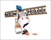 New house di Fois  logo