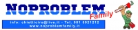 no problem family logo