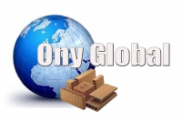 ONY GLOBAL logo
